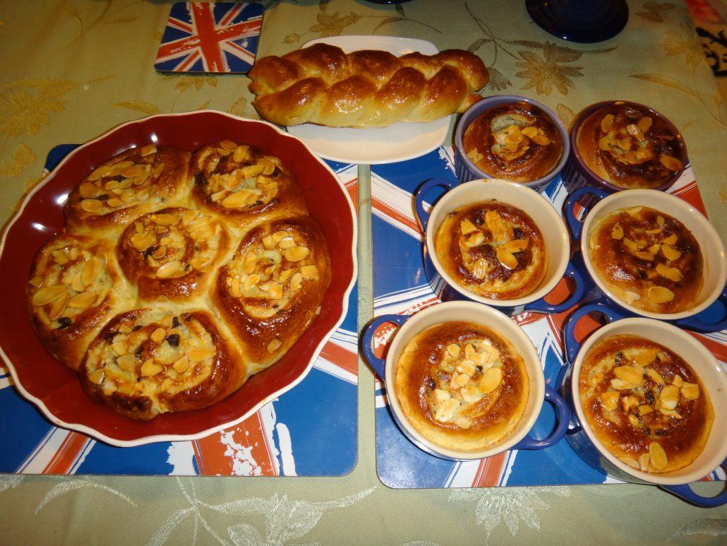 法国老公 - 法国甜点烘培