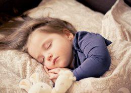 帮助宝宝入睡的五首英文哄睡神曲
