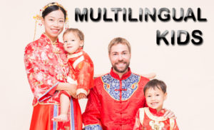multilingual kids